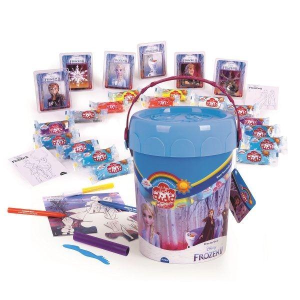 Didò Secchiellone Frozen 2 Model&Color