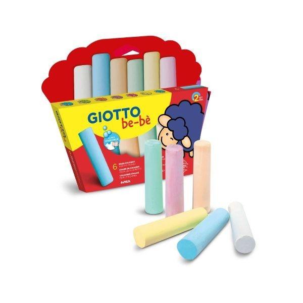 Giotto be-bè Gessi