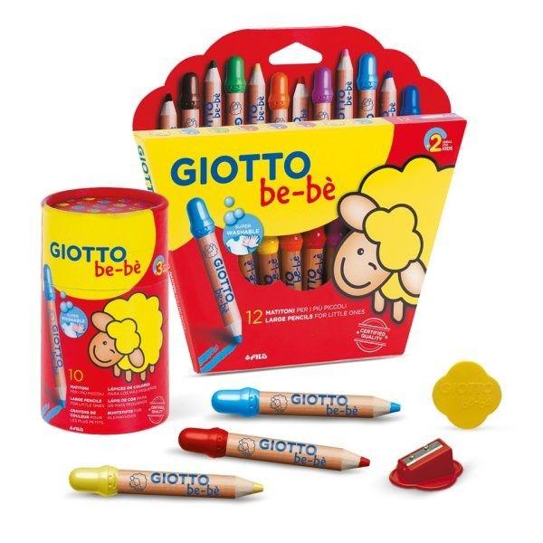 Giotto be-bè Matitoni