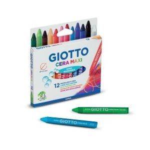 Giotto Cera Maxi