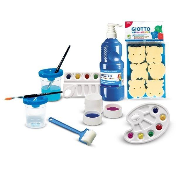 Giotto – Accessori per Pittura