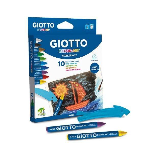 Giotto Decor Art