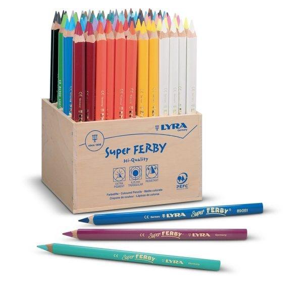 Lyra Super Ferby – Per la classe