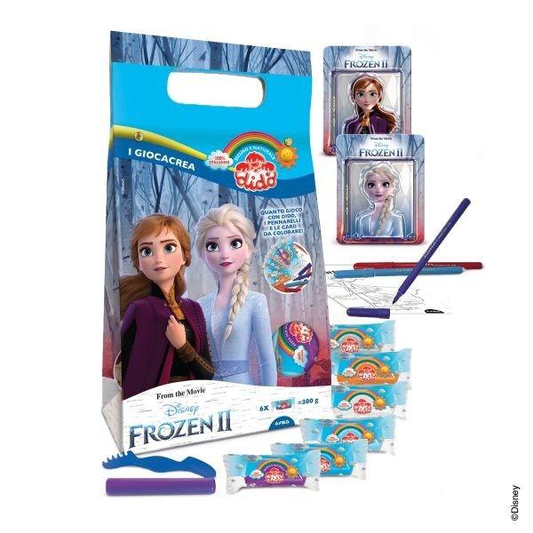 Didò I giocacrea Frozen 2
