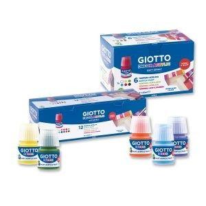 Giotto Decor Acrylic - EffettoMatt