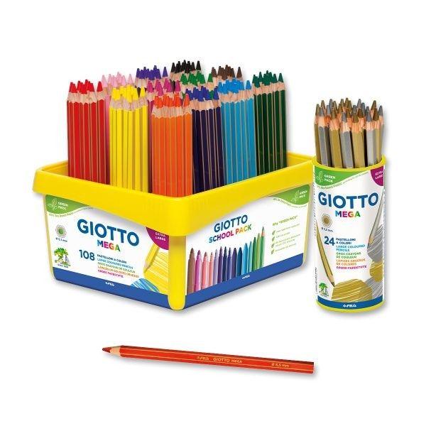 Giotto Mega – Per la classe