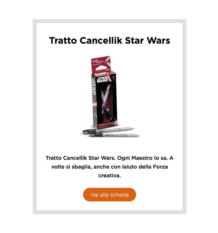 Cancellik Star Wars