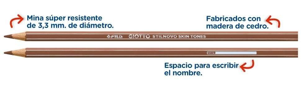 caracteristicas-giotto-stilnovo-skin-tones-lapices-color-piel-igualdad-diversidad
